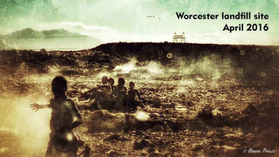 Worcester Landfill