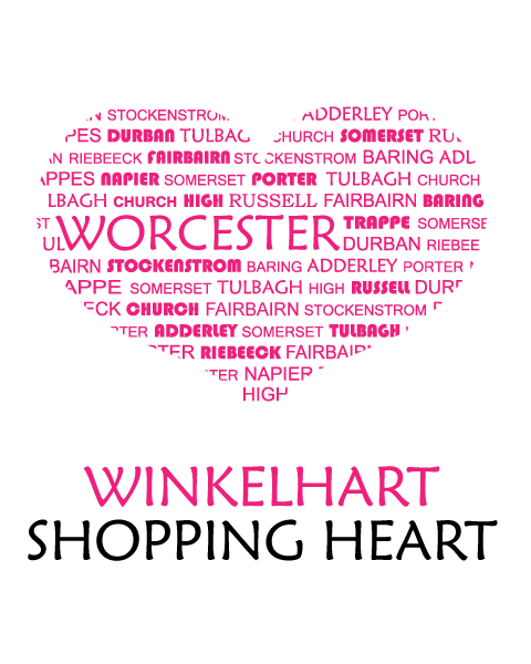 Worcester WinkelhartShopping HeartReviving the CBD